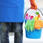 4 jednoduché tipy, jak rychle zvládnout velký jarní úklid
