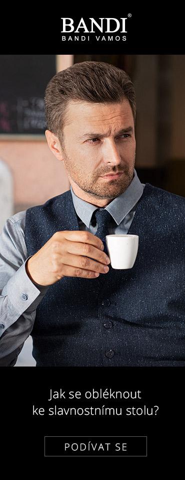 Jak se správně obléknout ke svátečnímu stolu