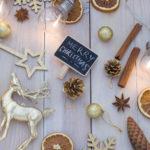 Jedinečné vánoční tipy pro vaši domácnost