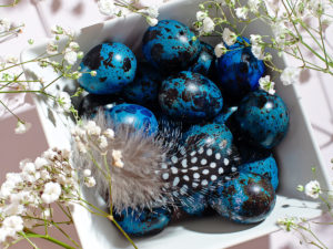 Peříčko obzvláštní vaši velikonoční výzdobu