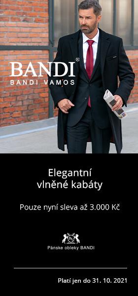 Elegantní vlněné kabáty 31.10.